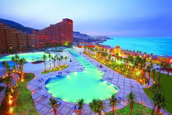 Porto Sokhna Beach Resort & Spa - фото 18