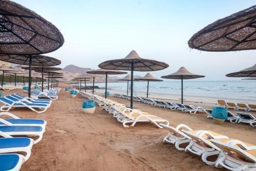Porto Sokhna Beach Resort & Spa - фото 21