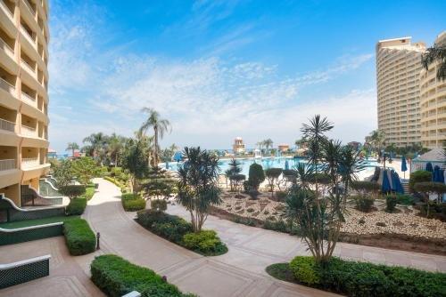 Porto Sokhna Beach Resort & Spa - фото 22