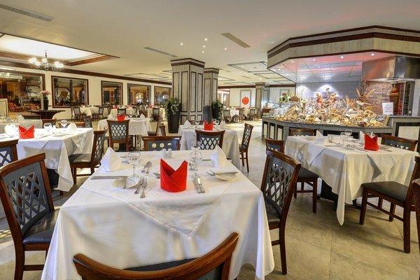 Stella Di Mare Sea Club Hotel - фото 11