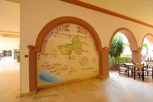 Stella Di Mare Sea Club Hotel - фото 13