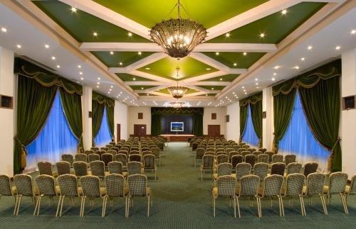 Stella Di Mare Sea Club Hotel - фото 14