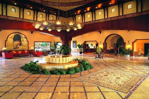 Stella Di Mare Sea Club Hotel - фото 5