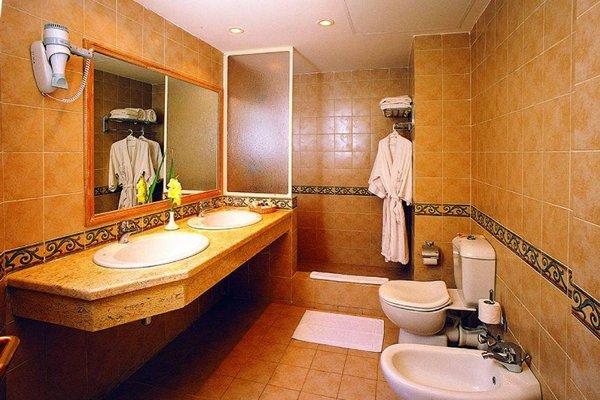 Stella Di Mare Sea Club Hotel - фото 6