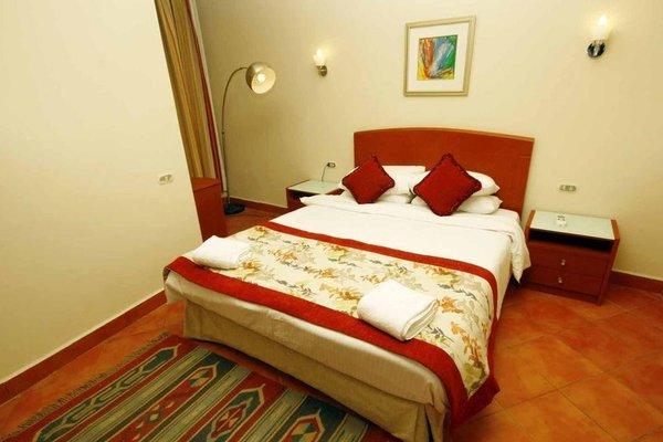 Porto Holidays Sokhna Apartments - Pyramids - фото 3