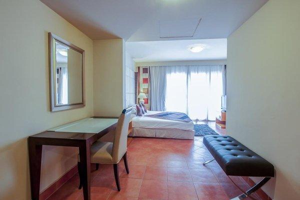 Porto Holidays Sokhna Apartments - Pyramids - фото 4