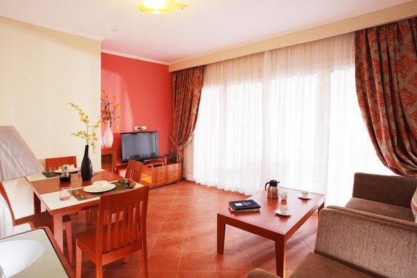 Porto Holidays Sokhna Apartments - Pyramids - фото 5