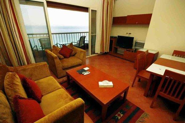 Porto Holidays Sokhna Apartments - Pyramids - фото 6