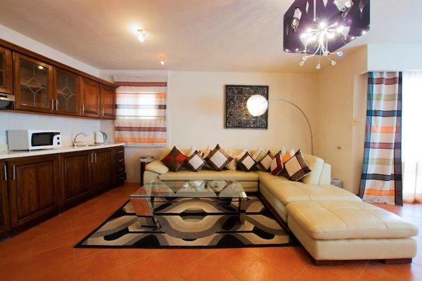 Porto Holidays Sokhna Apartments - Pyramids - фото 7