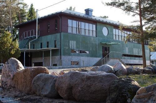Dirhami Guesthouse - фото 4
