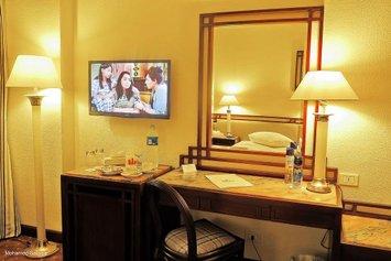 Resta Port Said Hotel