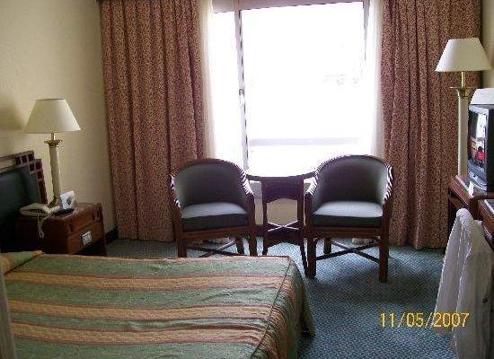 Resta Port Said Hotel - фото 1