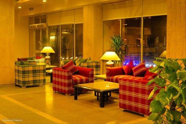 Resta Port Said Hotel - фото 11