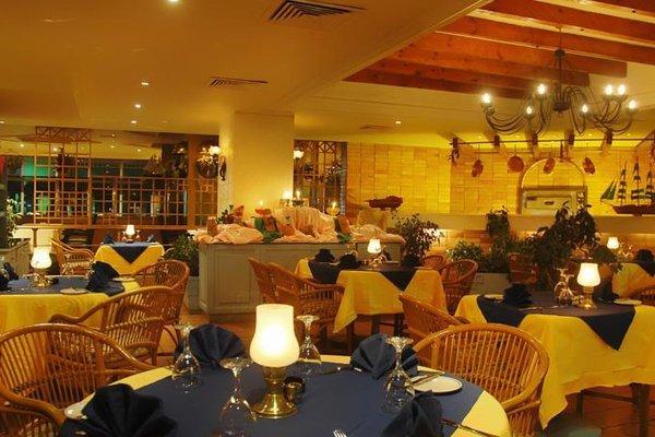Resta Port Said Hotel - фото 12