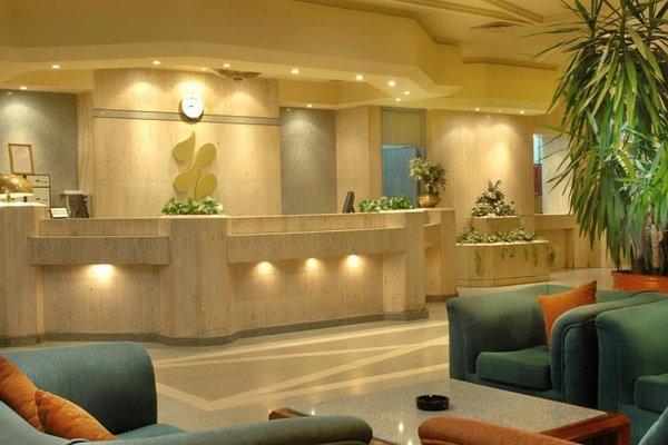 Resta Port Said Hotel - фото 15