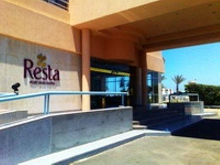 Resta Port Said Hotel - фото 16