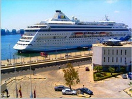 Resta Port Said Hotel - фото 19