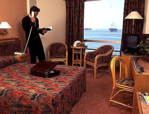 Resta Port Said Hotel - фото 2