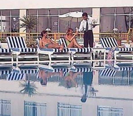 Resta Port Said Hotel - фото 20