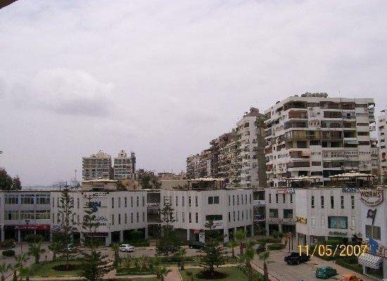 Resta Port Said Hotel - фото 21