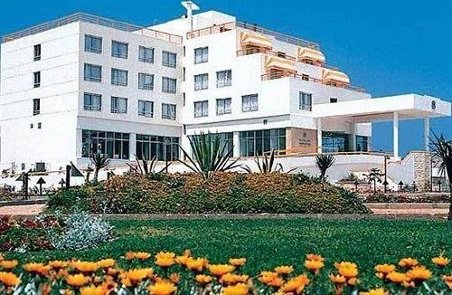 Resta Port Said Hotel - фото 22