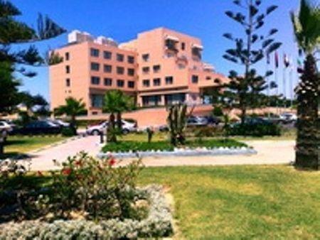 Resta Port Said Hotel - фото 23