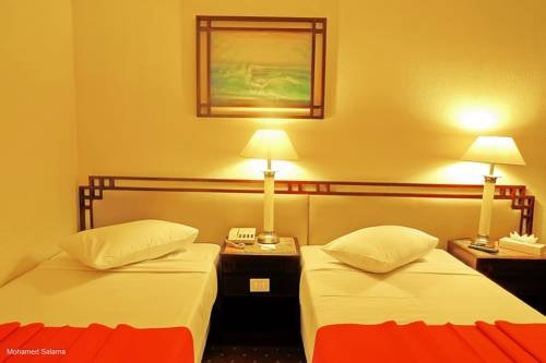 Resta Port Said Hotel - фото 3