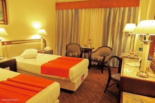 Resta Port Said Hotel - фото 4