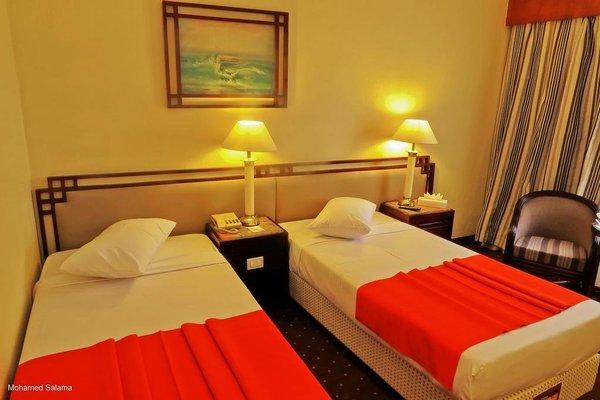 Resta Port Said Hotel - фото 5