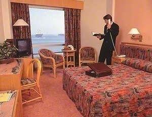 Resta Port Said Hotel - фото 7