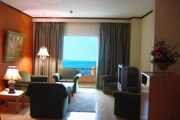 Гостиница «Grand Albatros Port Said», Порт-Саид