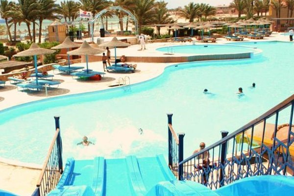 Abo Nawas Resort - фото 9
