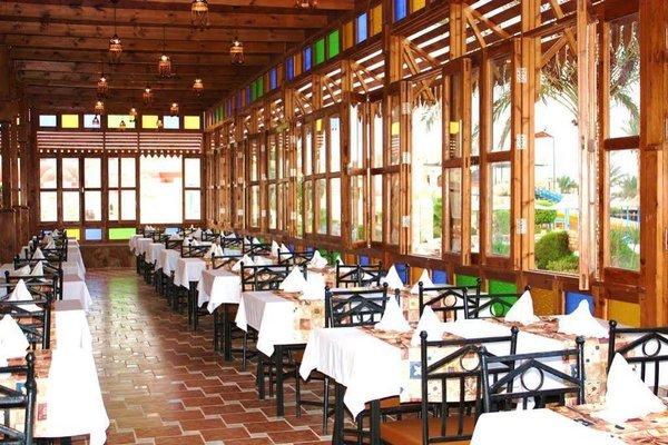 Abo Nawas Resort - фото 7
