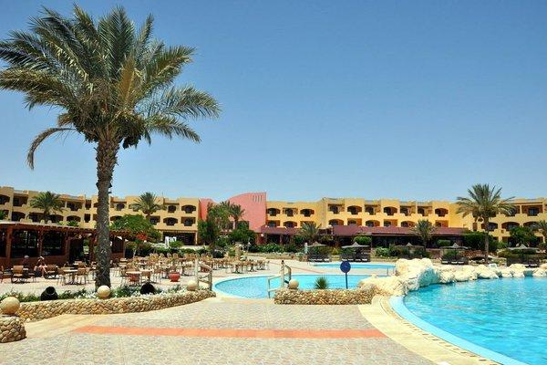 Elphistone Resort Marsa Alam - фото 6