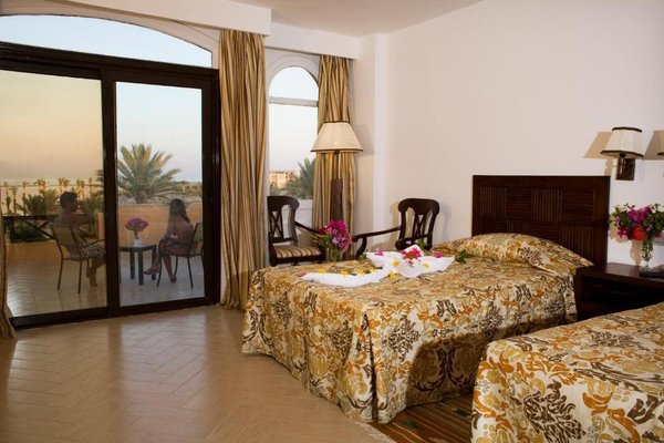 Elphistone Resort Marsa Alam - фото 1