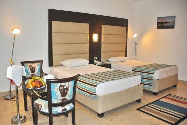 Elphistone Resort Marsa Alam - фото 3