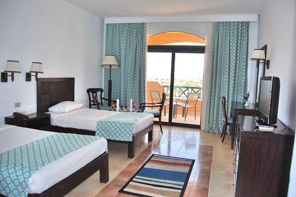 Elphistone Resort Marsa Alam - фото 4