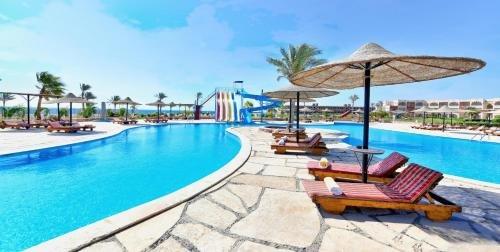 Nada Marsa Alam Resort - фото 20