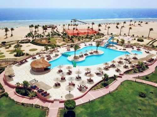 Nada Marsa Alam Resort - фото 21