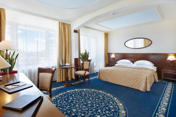 Мистраль Отель и СПА - фото 1
