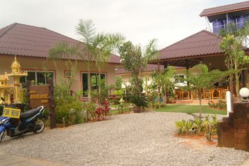 Khaolak Summer House Resort
