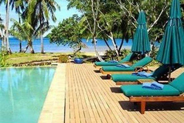 Lalati Resort & Spa - фото 18