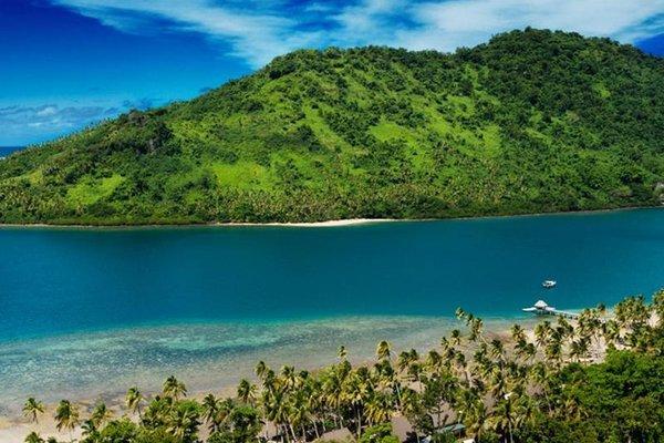 Lalati Resort & Spa - фото 19