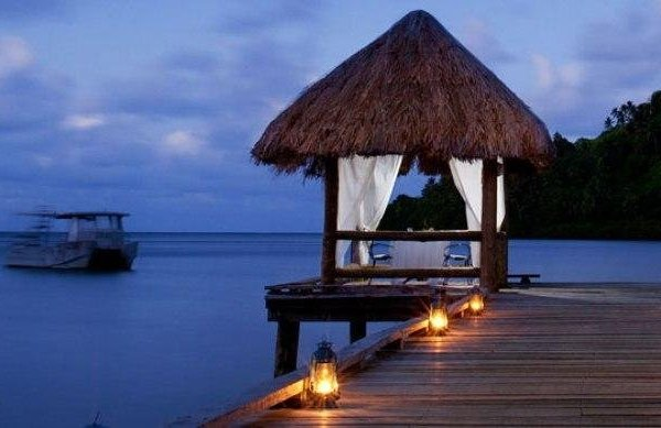 Lalati Resort & Spa - фото 20