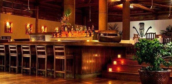 Lalati Resort & Spa - фото 9