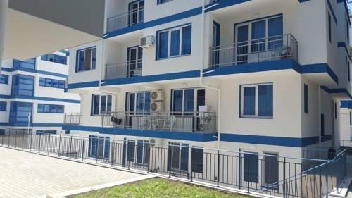 Blue Bay Palace Apart Complex - фото 23