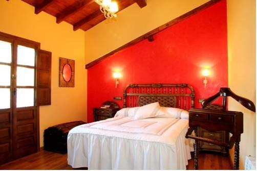 Casas Rurales Prieto - фото 1
