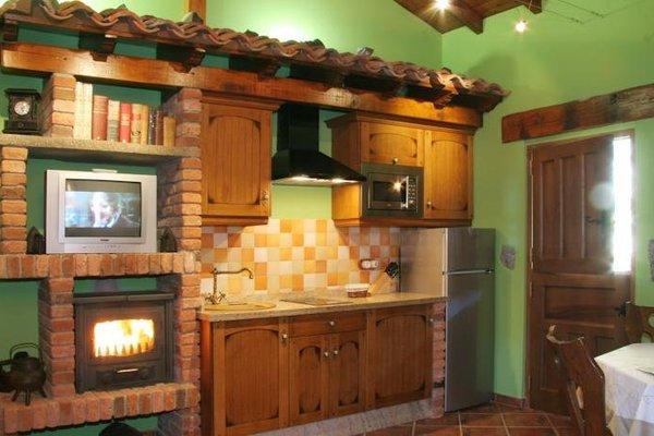 Casas Rurales Prieto - фото 12