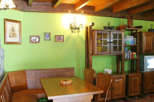 Casas Rurales Prieto - фото 13