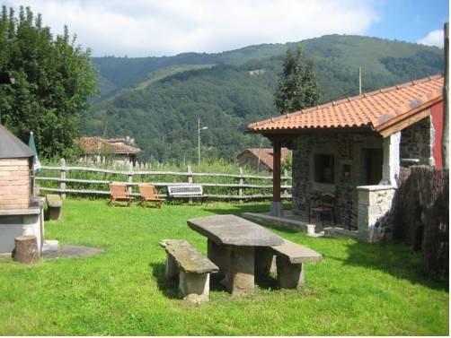 Casas Rurales Prieto - фото 18